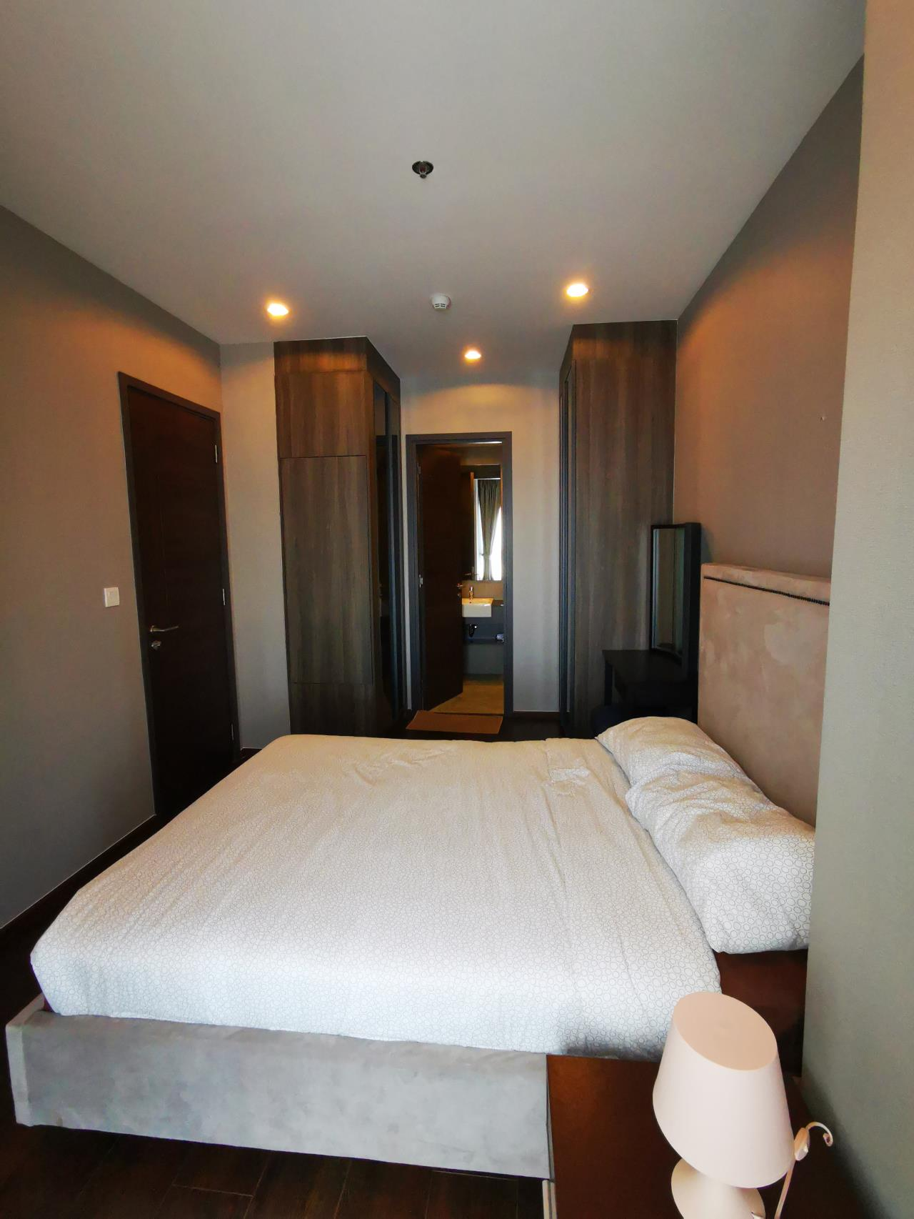 Edman & Partners Co.,Ltd. Agency's 1 Bedroom Condo for rent in C EKKAMAI, Khlong Tan Nuea, Bangkok 9