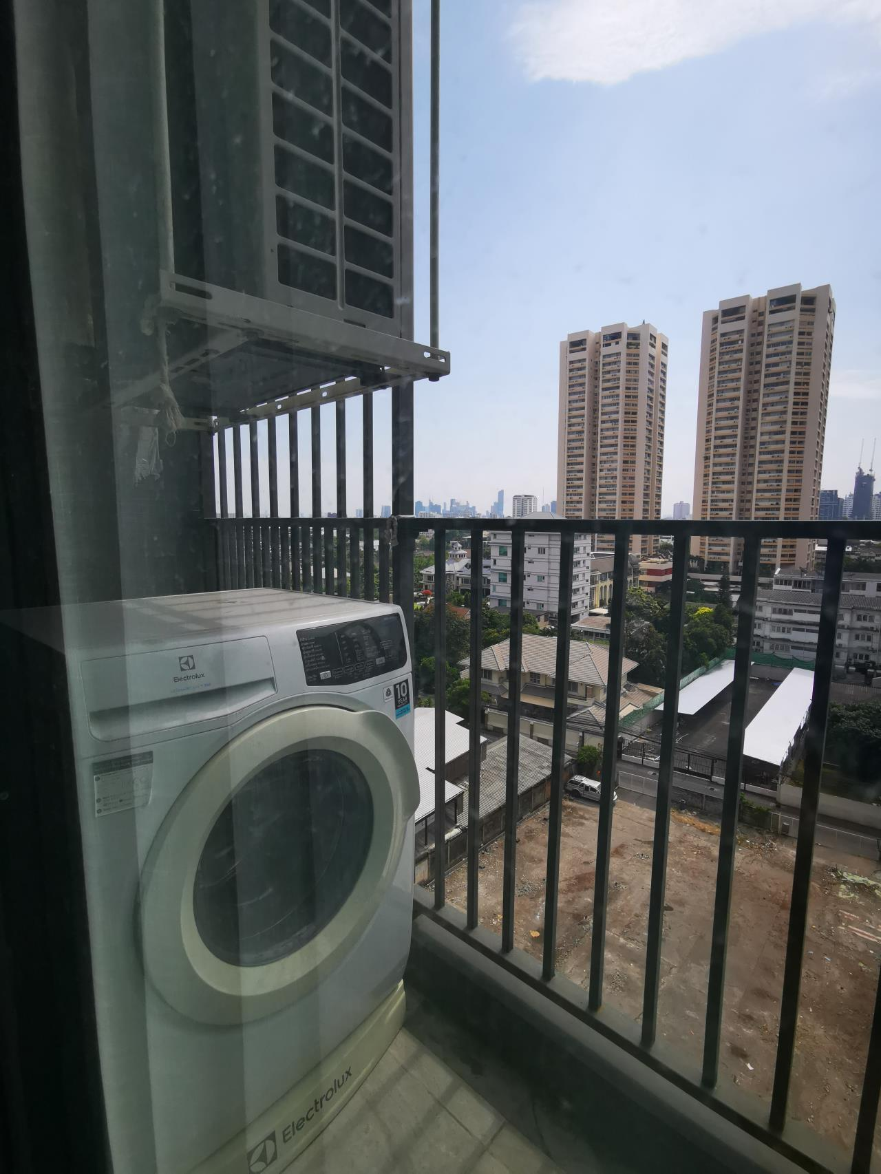 Edman & Partners Co.,Ltd. Agency's 1 Bedroom Condo for rent in C EKKAMAI, Khlong Tan Nuea, Bangkok 1
