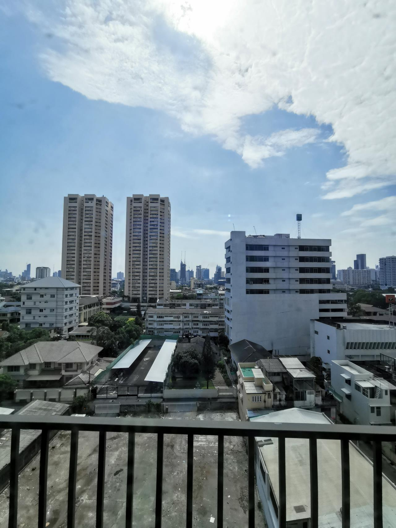 Edman & Partners Co.,Ltd. Agency's 1 Bedroom Condo for rent in C EKKAMAI, Khlong Tan Nuea, Bangkok 2