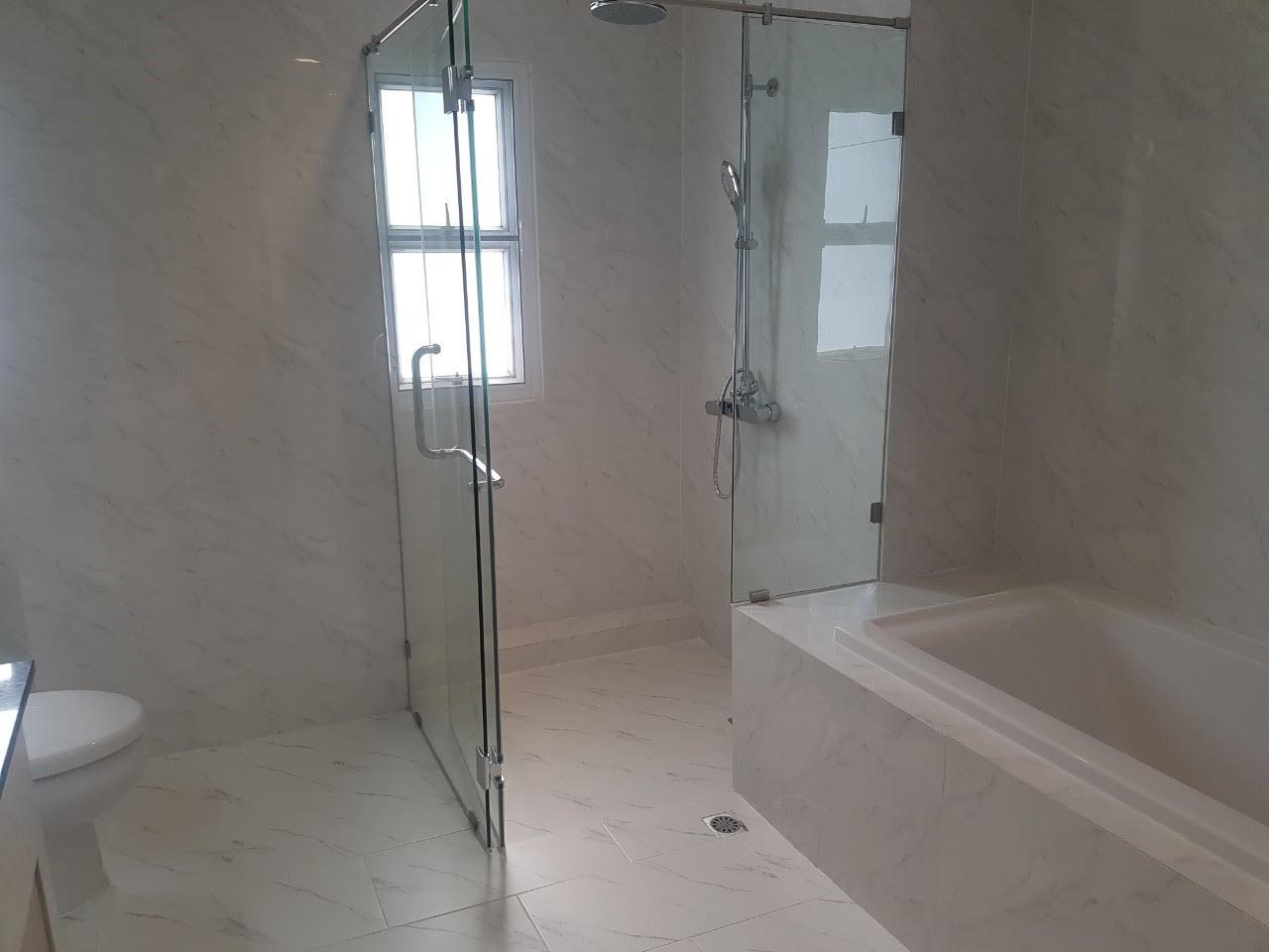 Edman and Partners Co.,Ltd Agency's Newly renovation 4 bedroom Room for rent - Raj Mansion   23