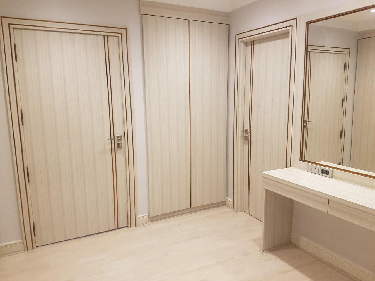 Edman and Partners Co.,Ltd Agency's Newly renovation 4 bedroom Room for rent - Raj Mansion   3