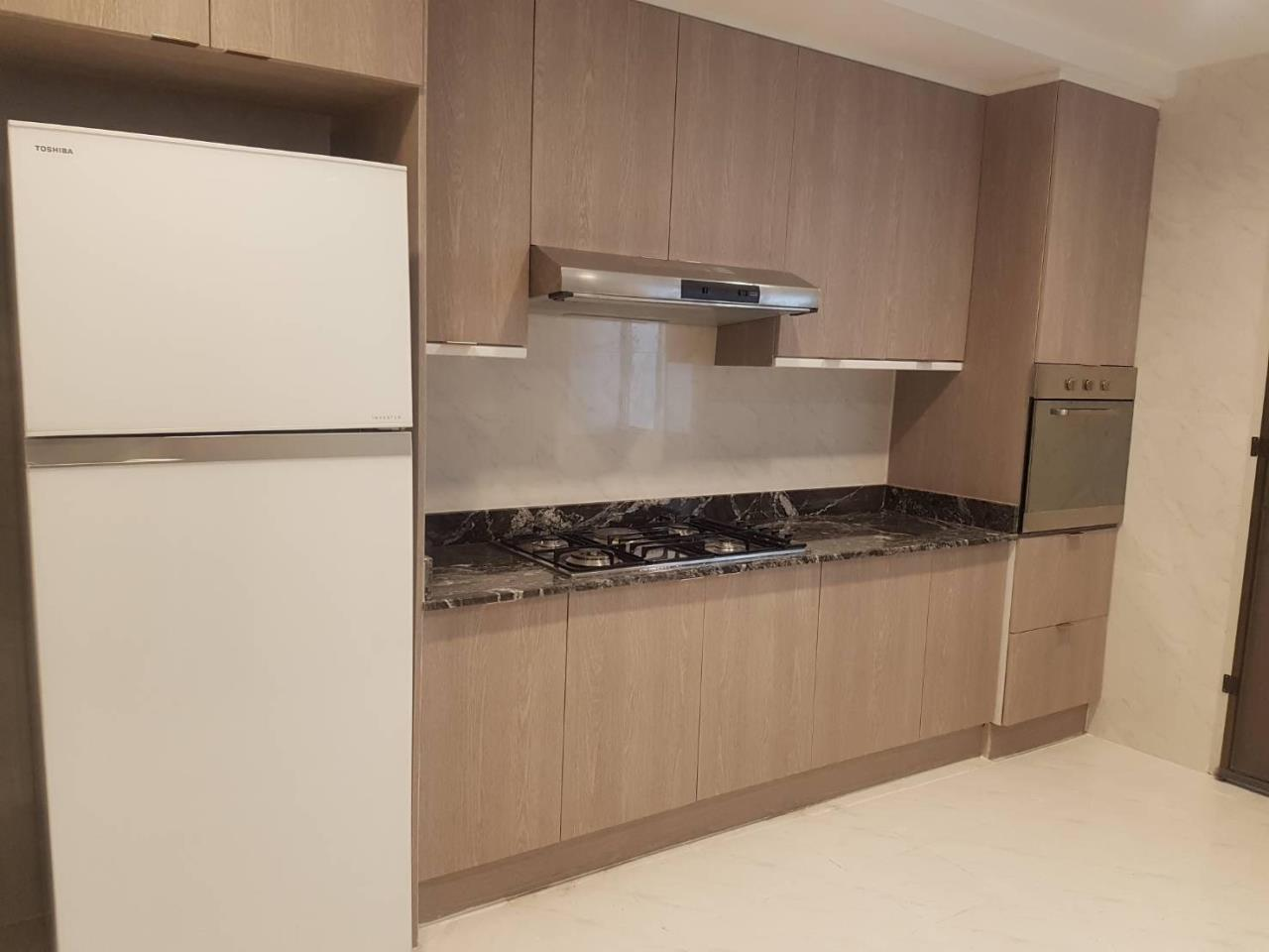 Edman and Partners Co.,Ltd Agency's Newly renovation 4 bedroom Room for rent - Raj Mansion   16