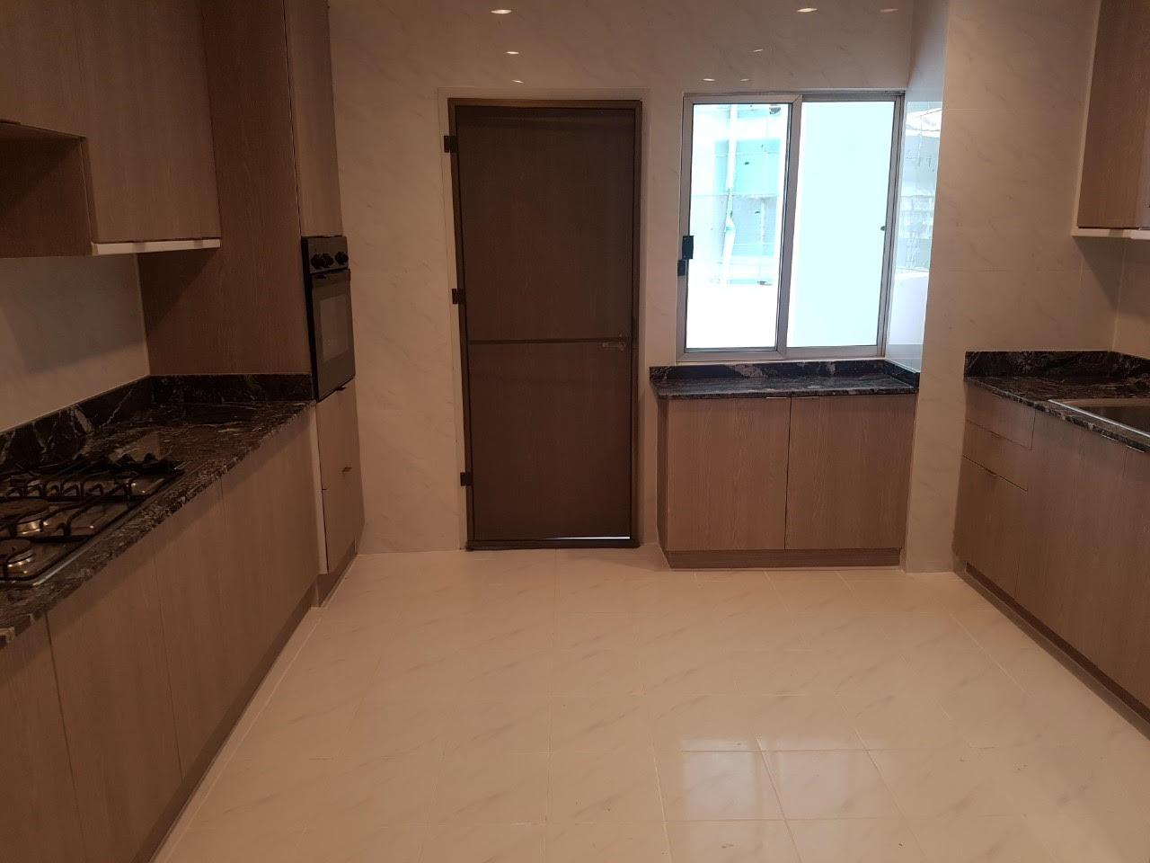 Edman and Partners Co.,Ltd Agency's Newly renovation 4 bedroom Room for rent - Raj Mansion   17