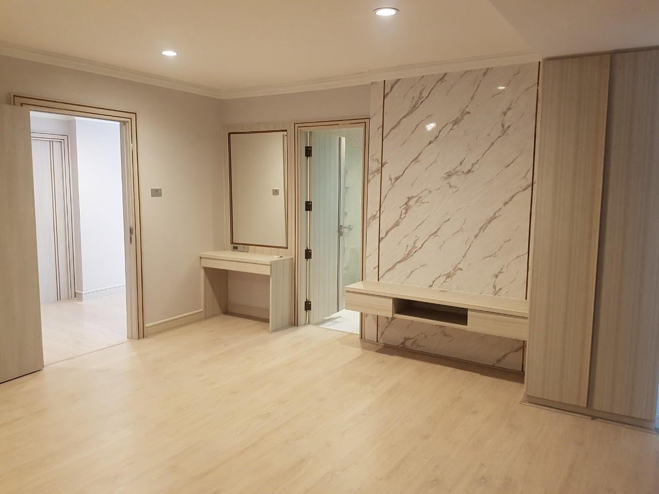 Edman and Partners Co.,Ltd Agency's Newly renovation 4 bedroom Room for rent - Raj Mansion   7