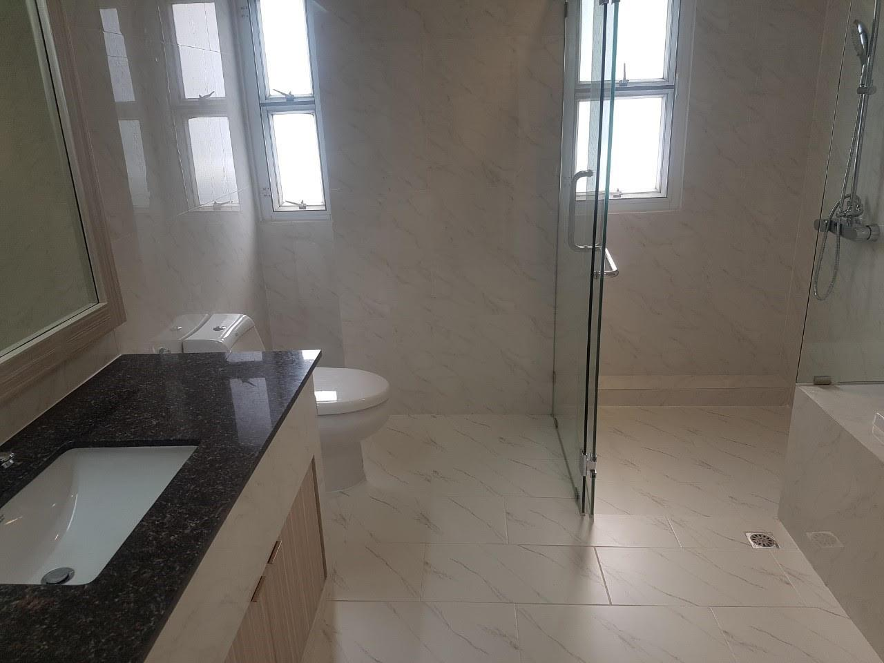 Edman and Partners Co.,Ltd Agency's Newly renovation 4 bedroom Room for rent - Raj Mansion   22