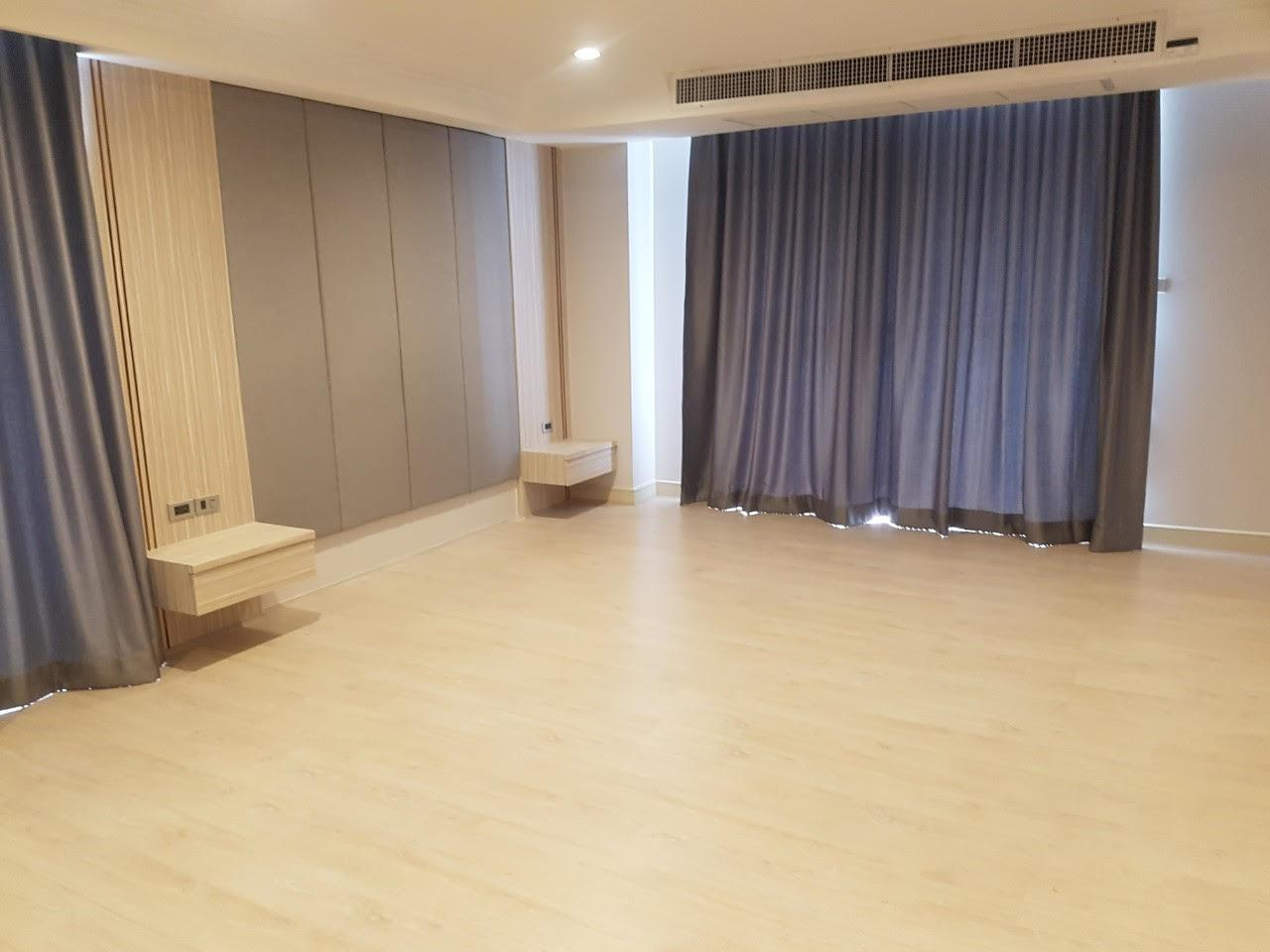 Edman and Partners Co.,Ltd Agency's Newly renovation 4 bedroom Room for rent - Raj Mansion   24