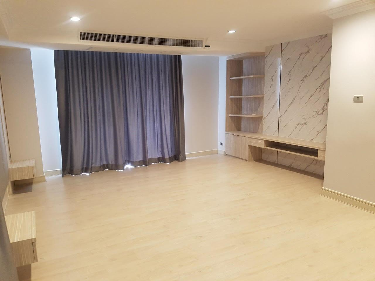 Edman and Partners Co.,Ltd Agency's Newly renovation 4 bedroom Room for rent - Raj Mansion   25