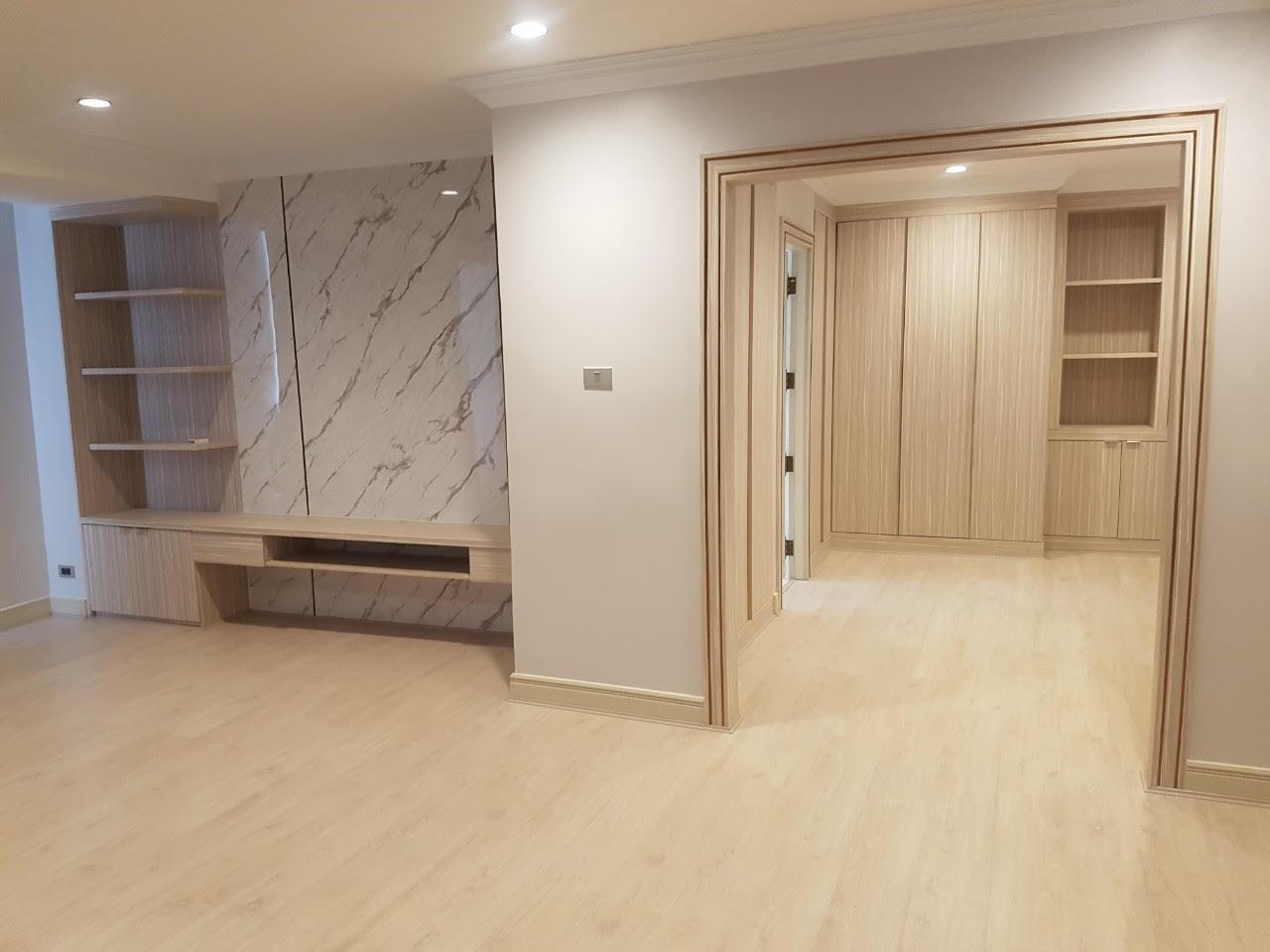 Edman and Partners Co.,Ltd Agency's Newly renovation 4 bedroom Room for rent - Raj Mansion   27