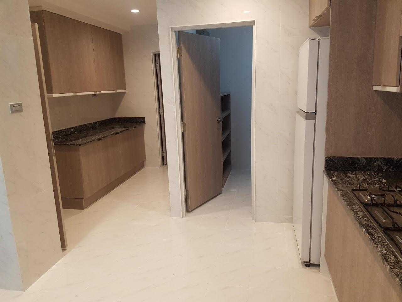 Edman and Partners Co.,Ltd Agency's Newly renovation 4 bedroom Room for rent - Raj Mansion   18