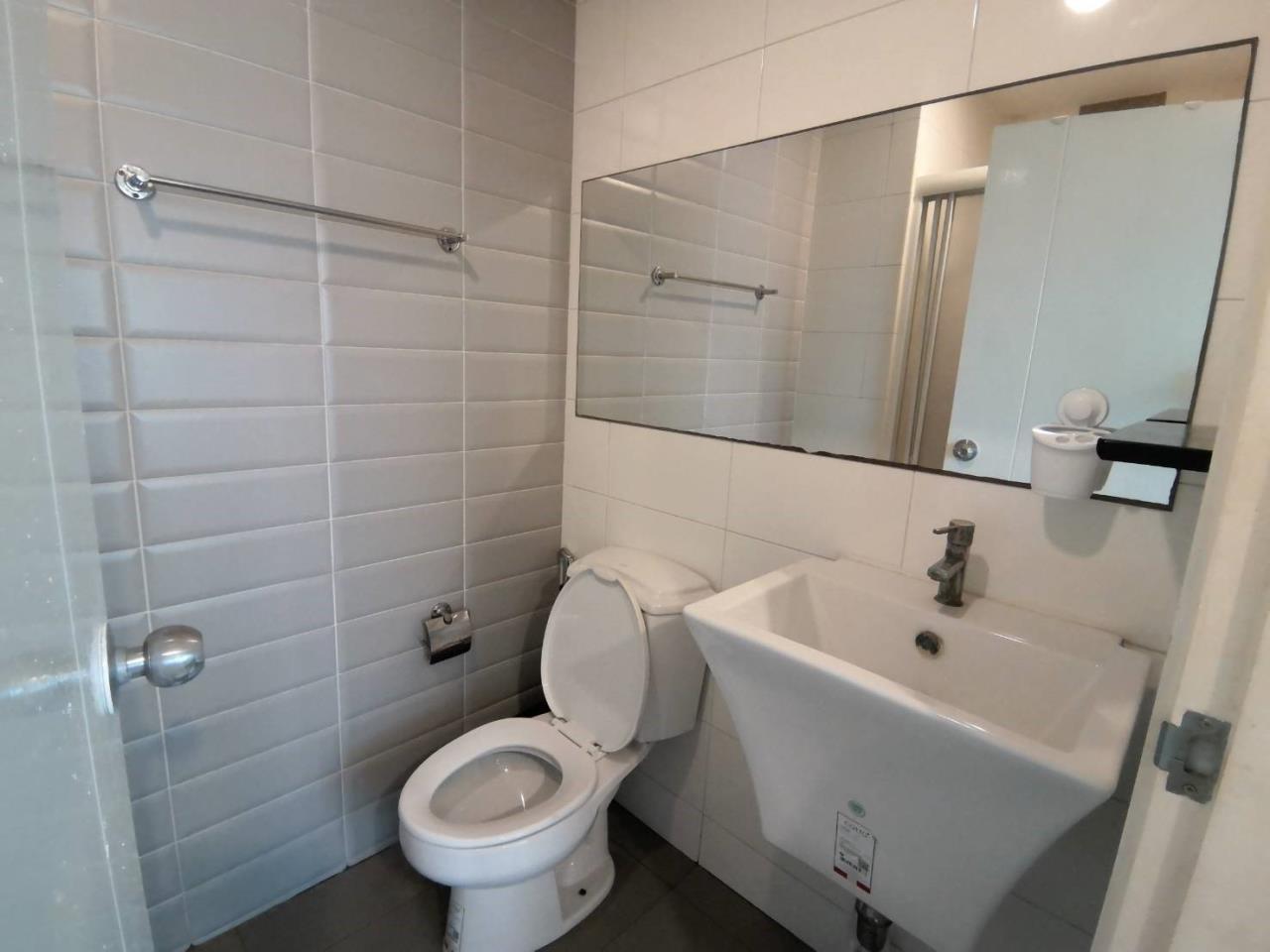 Edman and Partners Co.,Ltd Agency's Aspire rama 4  One bedroom  Rent 11,000.- baht 7