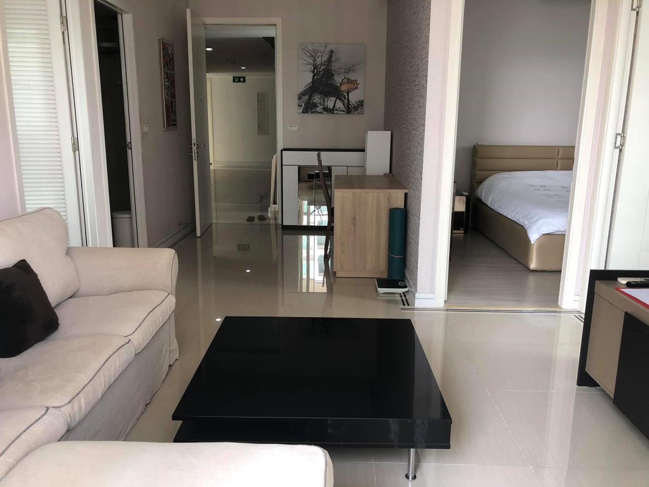 Edman & Partners Co.,Ltd. Agency's On Sale 4.9 M TC Green Rama 9 Condominium 6