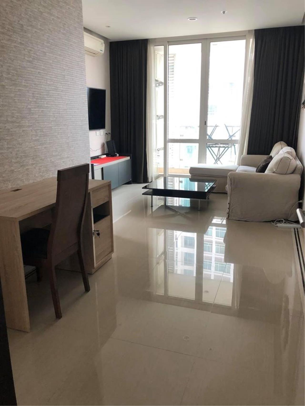 Edman & Partners Co.,Ltd. Agency's On Sale 4.9 M TC Green Rama 9 Condominium 10