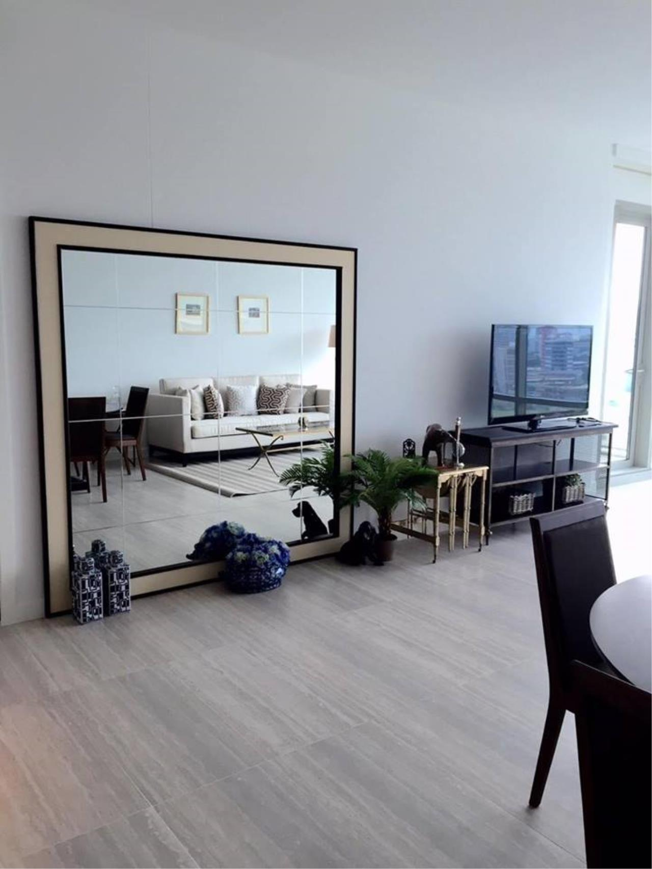 Edman & Partners Co.,Ltd. Agency's For rent condo 185 ratchadori nearby bts ratchadori  2bedroom 2 bathroom 3
