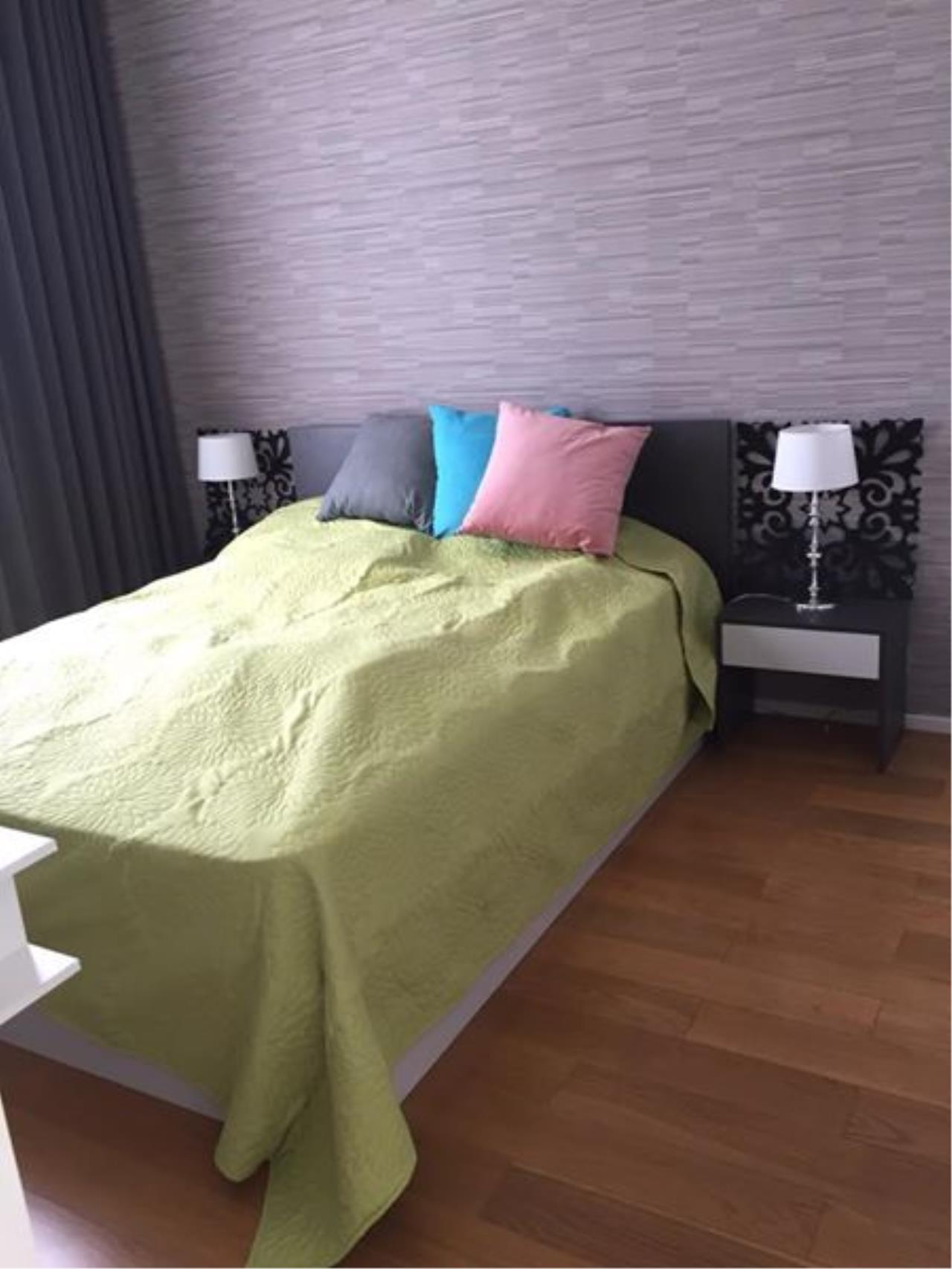 Agent - Thitiporn Sriboola Agency's M Condo Ladprao, condo high rise for rent, 300 meters to ladprao mrt station bangkok 4