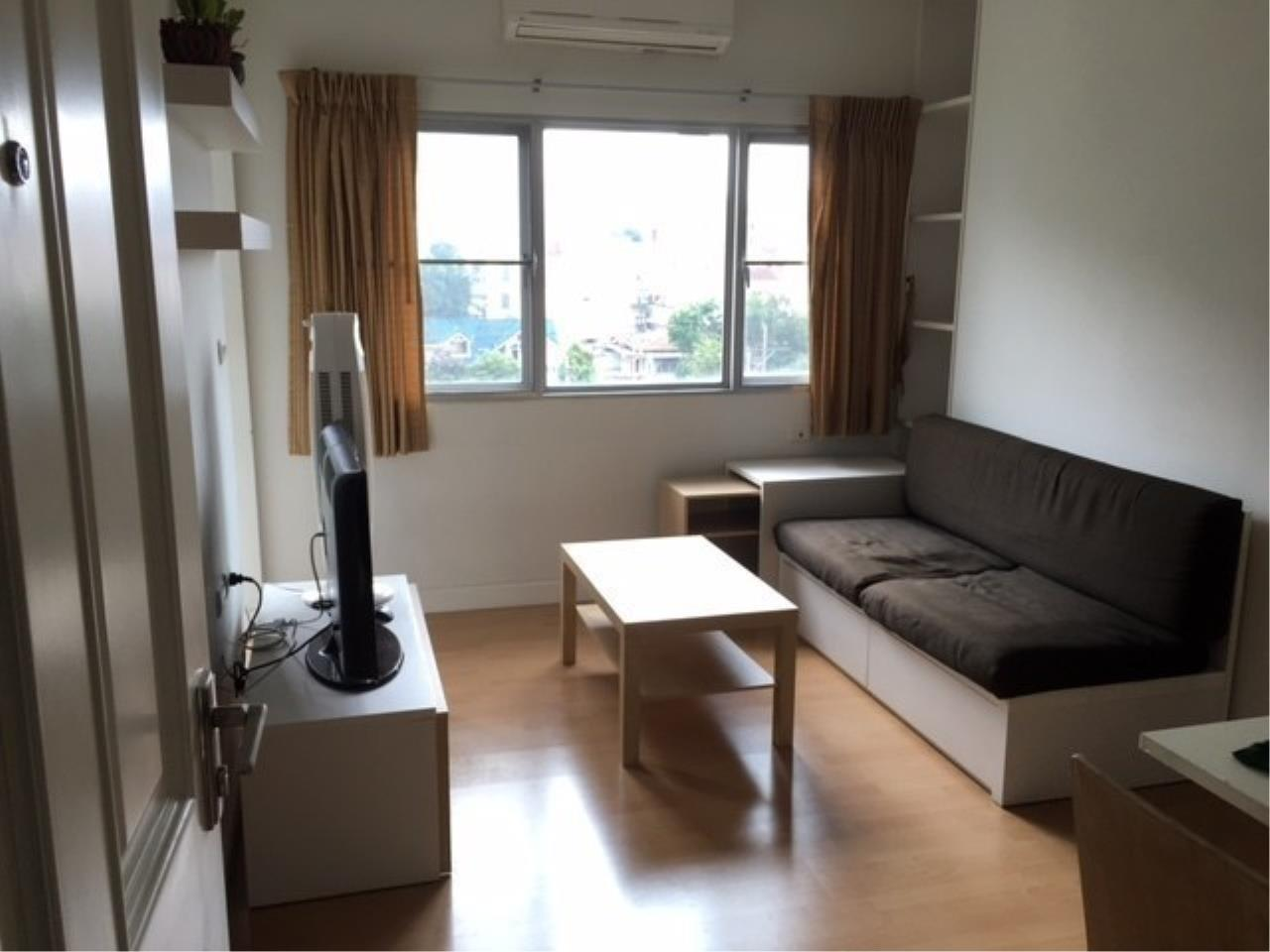 Agent - Thitiporn Agency's For​ rent My Condo​ Ladprao​ 27 3