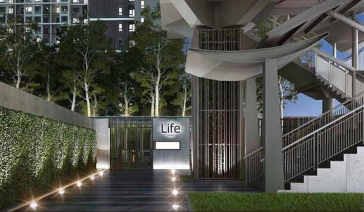 WAGRAM Co.,Ltd Agency's Life Asoke 7