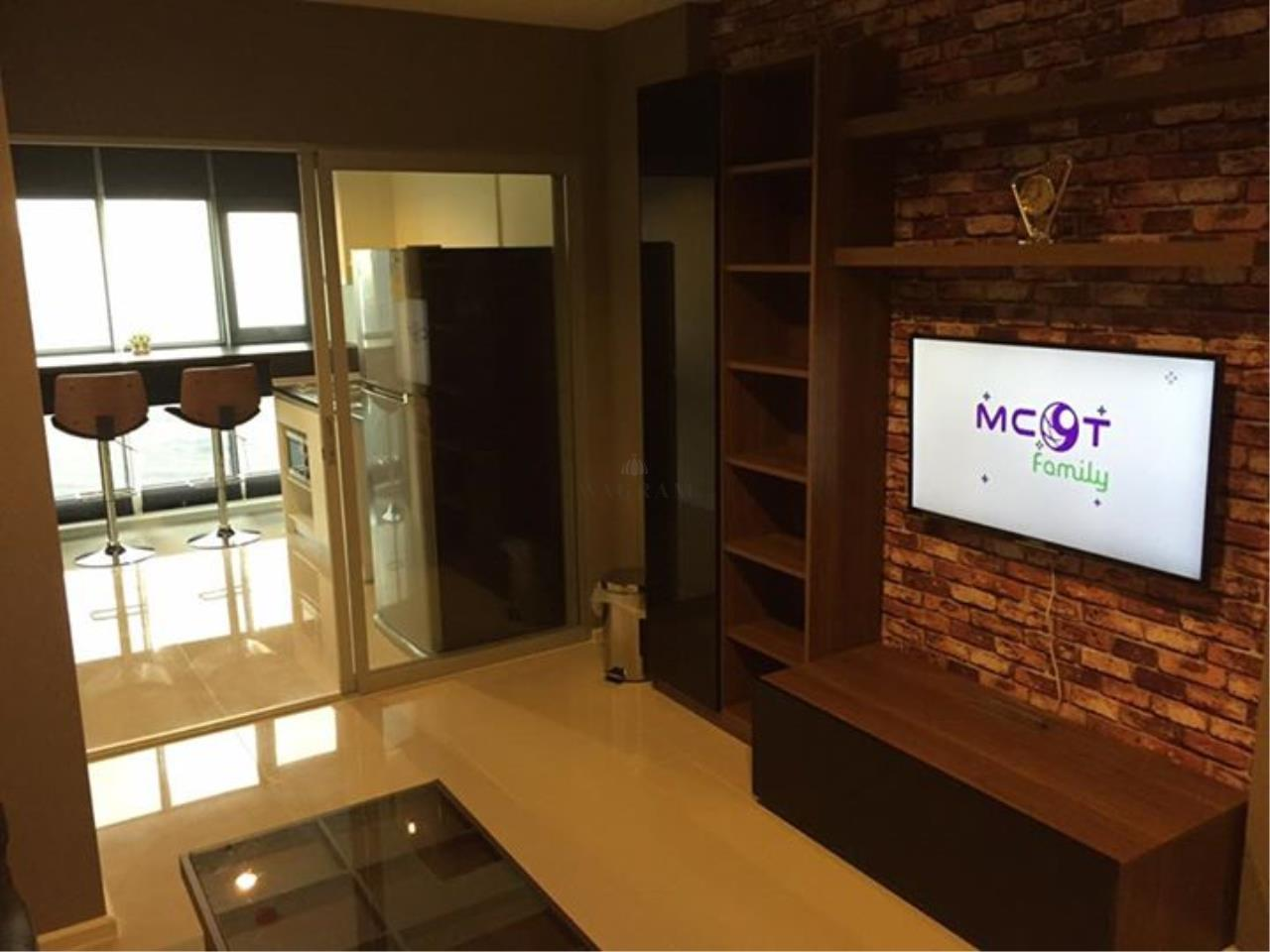WAGRAM Co.,Ltd Agency's Aspire Sukhumvit 48  1