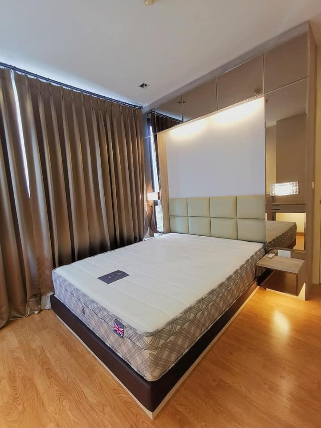 WAGRAM Co.,Ltd Agency's Q. House Condo Sukhumvit 79 5