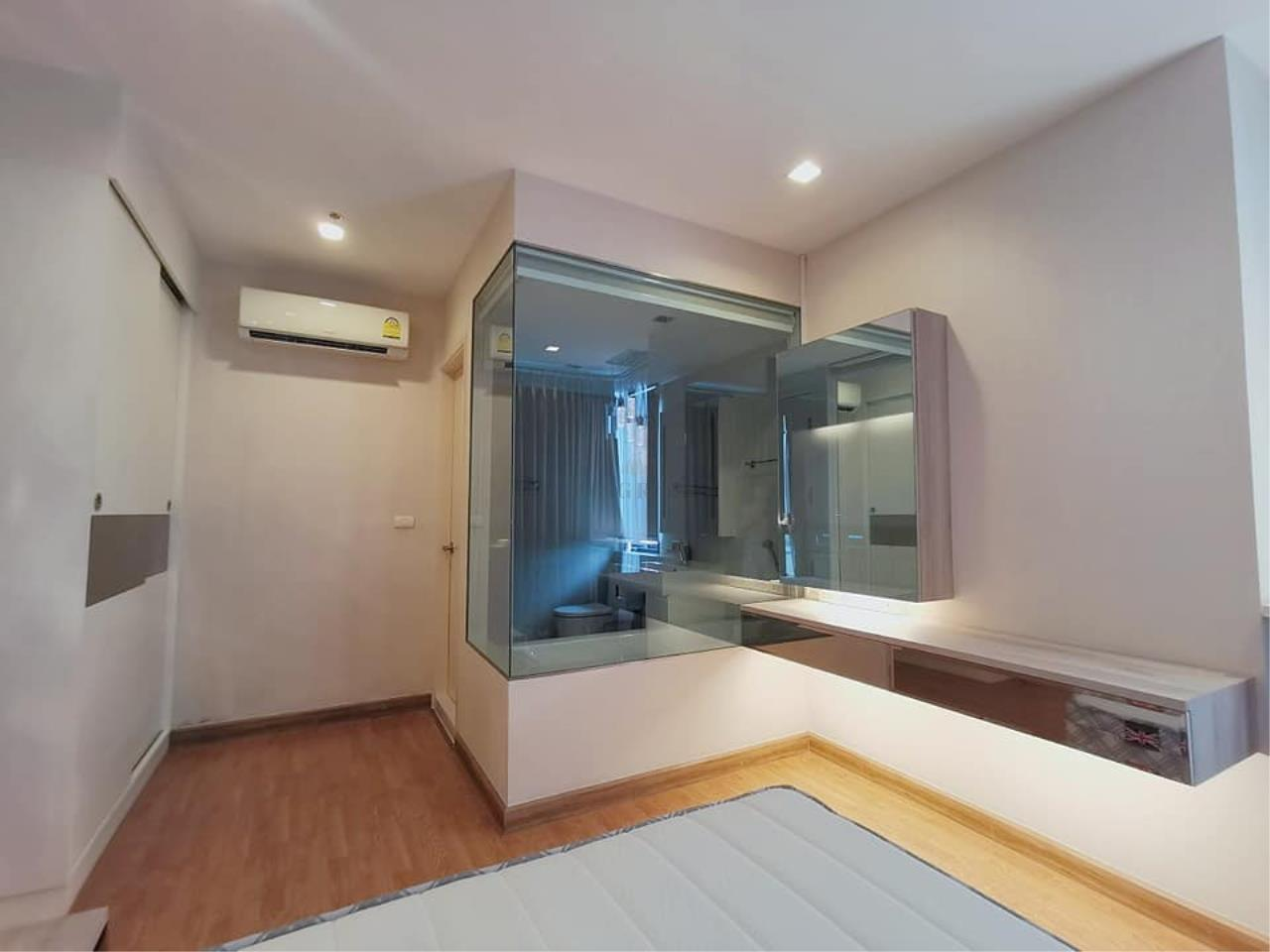 WAGRAM Co.,Ltd Agency's Q. House Condo Sukhumvit 79 6