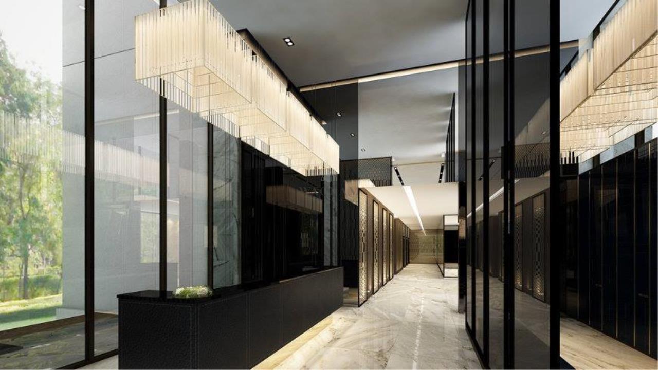 WAGRAM Co.,Ltd Agency's The XXXIX by Sansiri  14