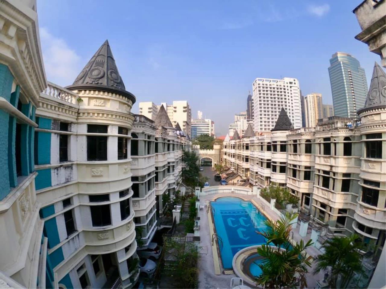 WAGRAM Co.,Ltd Agency's Moo Bann Chicha castle   11