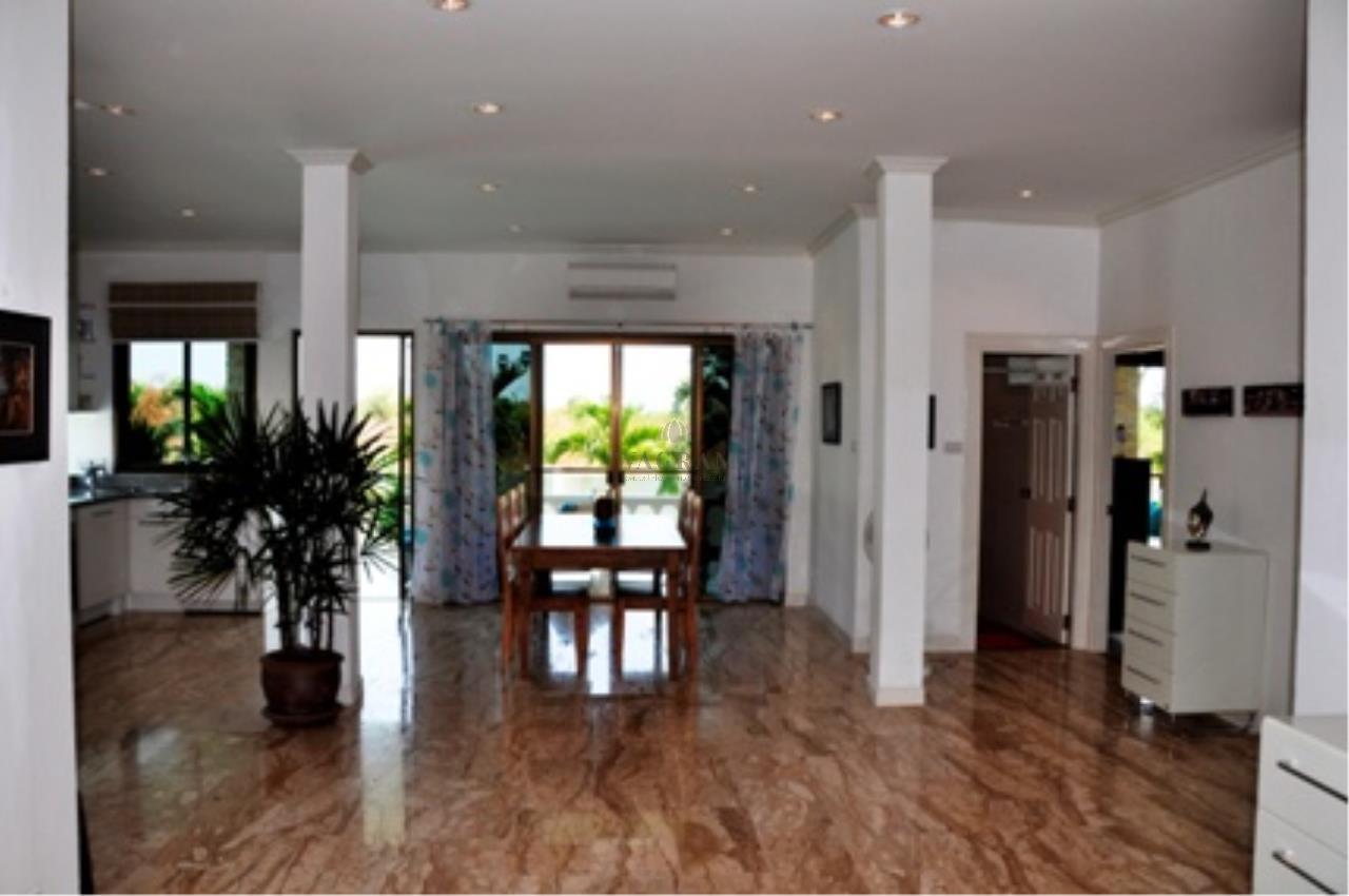 WAGRAM Co.,Ltd Agency's House  Near Bluport Mall Pool Villa 4