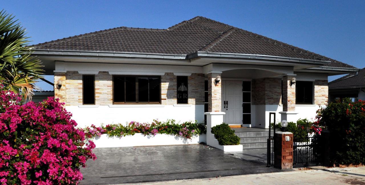 WAGRAM Co.,Ltd Agency's House  Near Bluport Mall Pool Villa 13