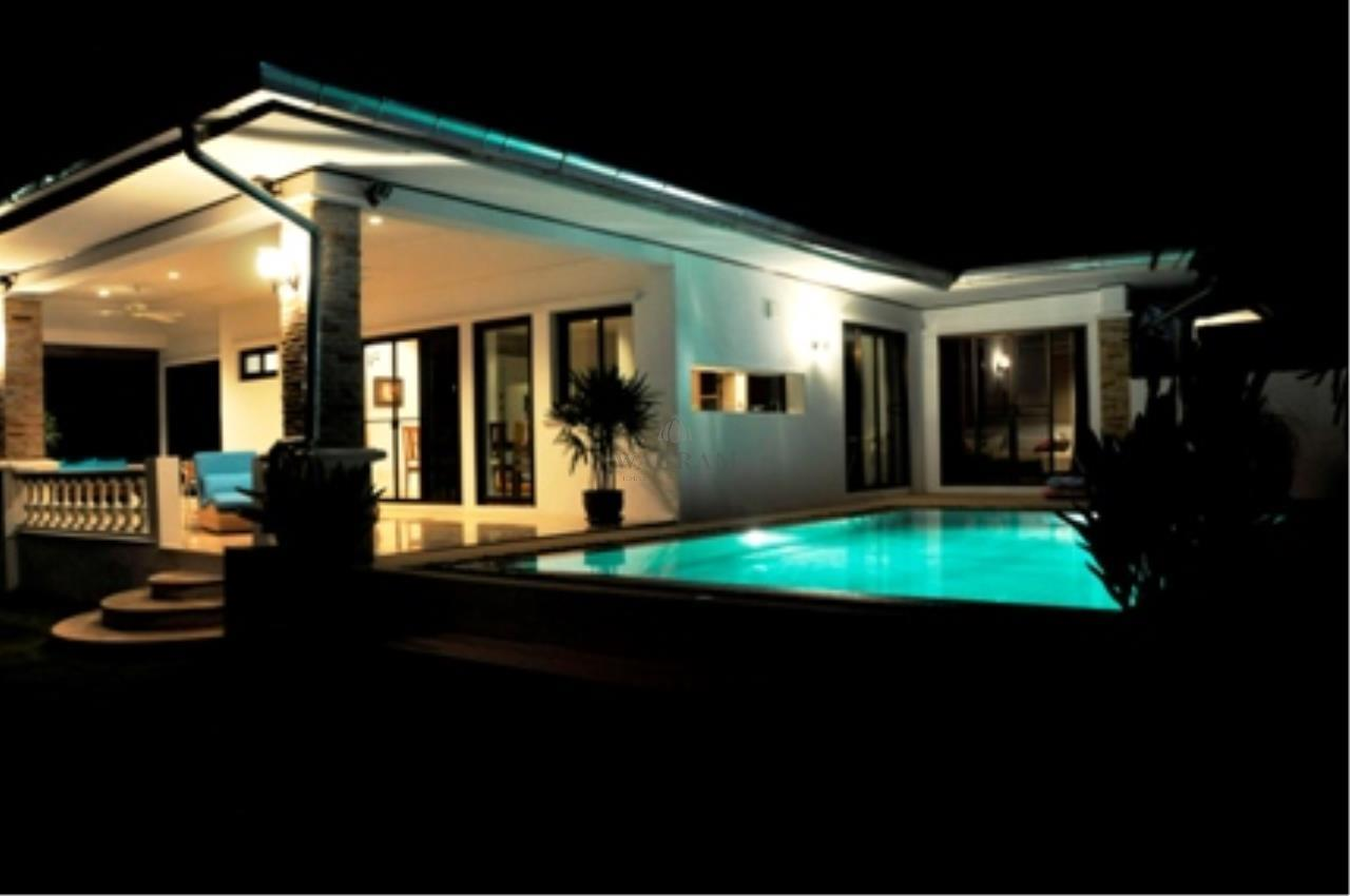 WAGRAM Co.,Ltd Agency's House  Near Bluport Mall Pool Villa 14