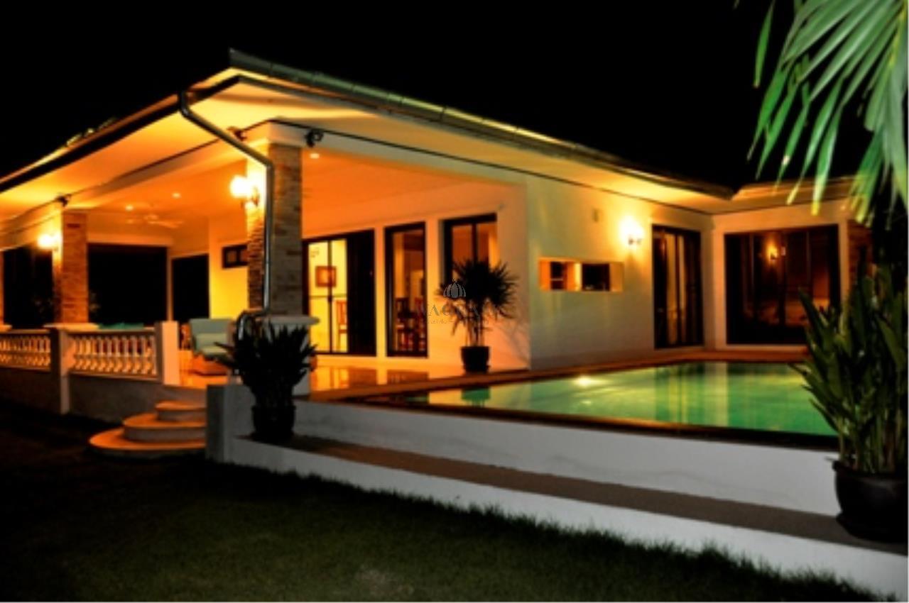 WAGRAM Co.,Ltd Agency's House  Near Bluport Mall Pool Villa 15