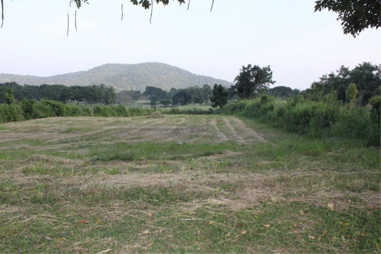 WAGRAM Co.,Ltd Agency's Land at Palm Hills Golf Club and Residence.P 191 1