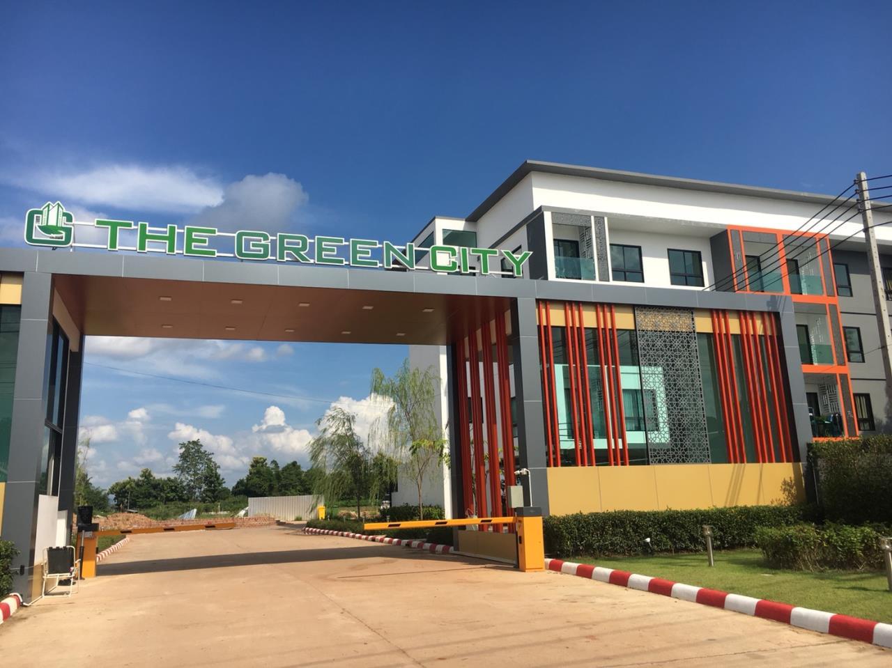 RE/MAX Prestige Agency's The Green City Condo 1