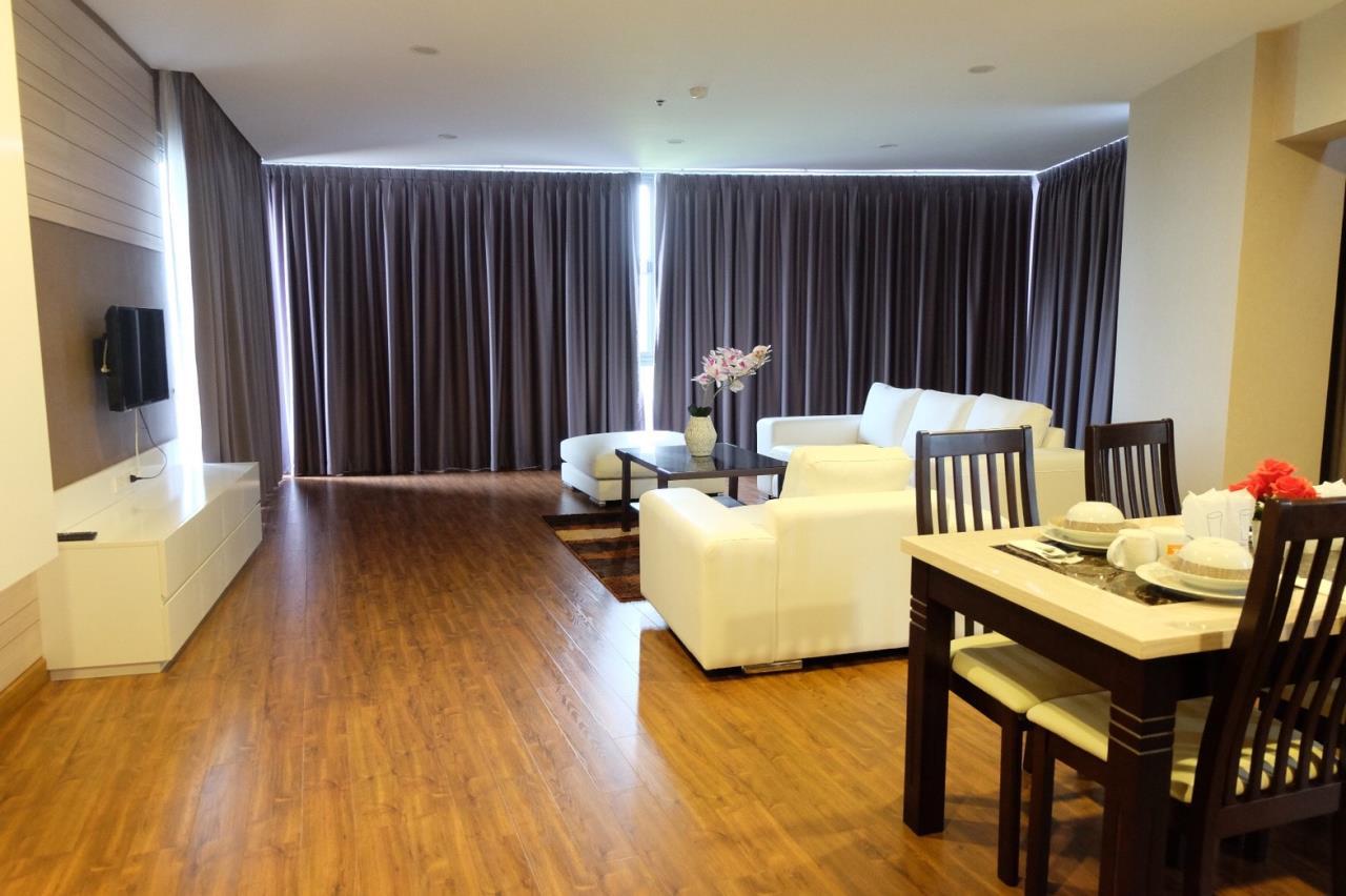RE/MAX Prestige Agency's Green Valley Condominium 11
