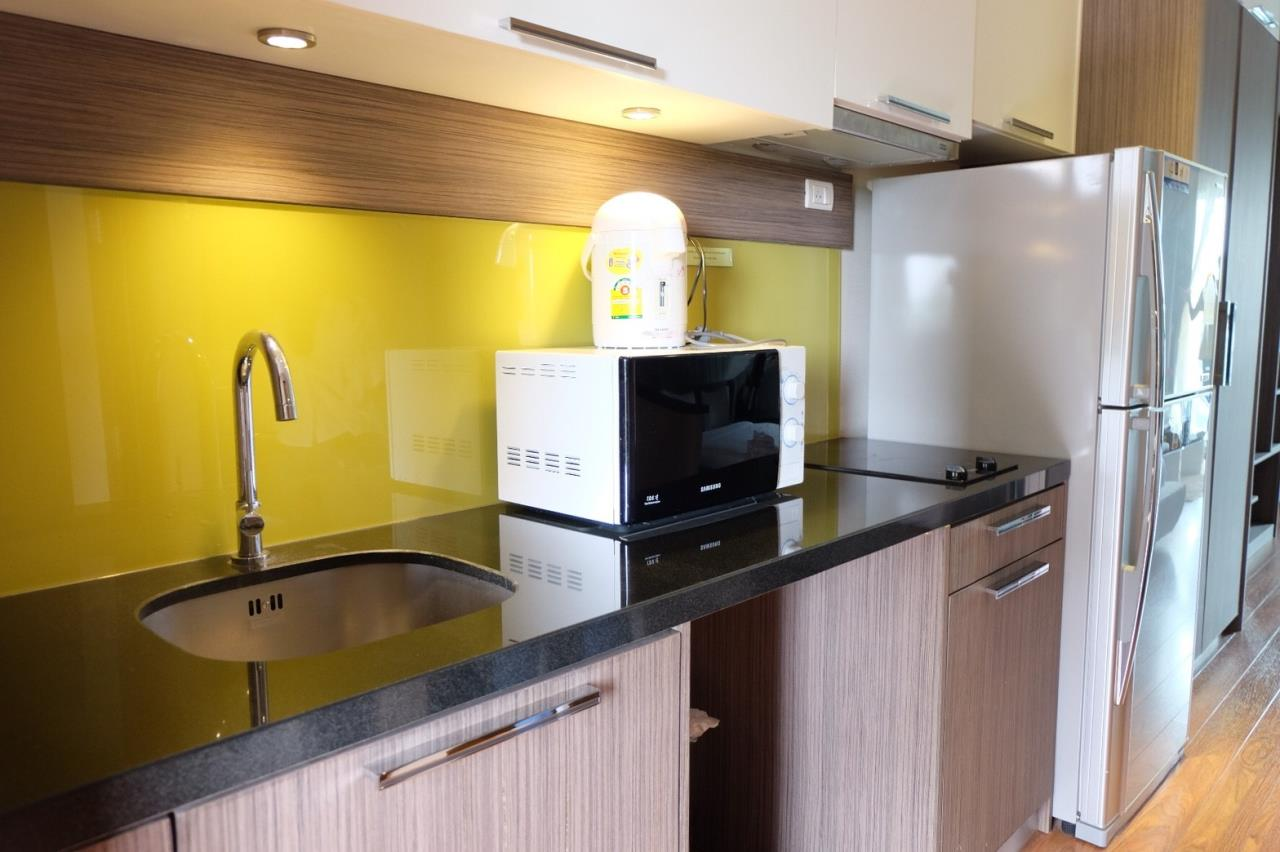 RE/MAX Prestige Agency's Green Valley Condominium 9