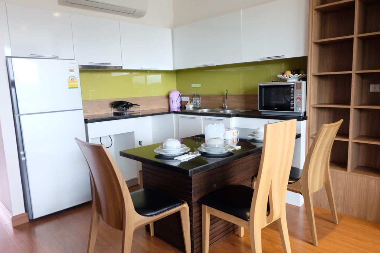 RE/MAX Prestige Agency's Green Valley Condominium 4