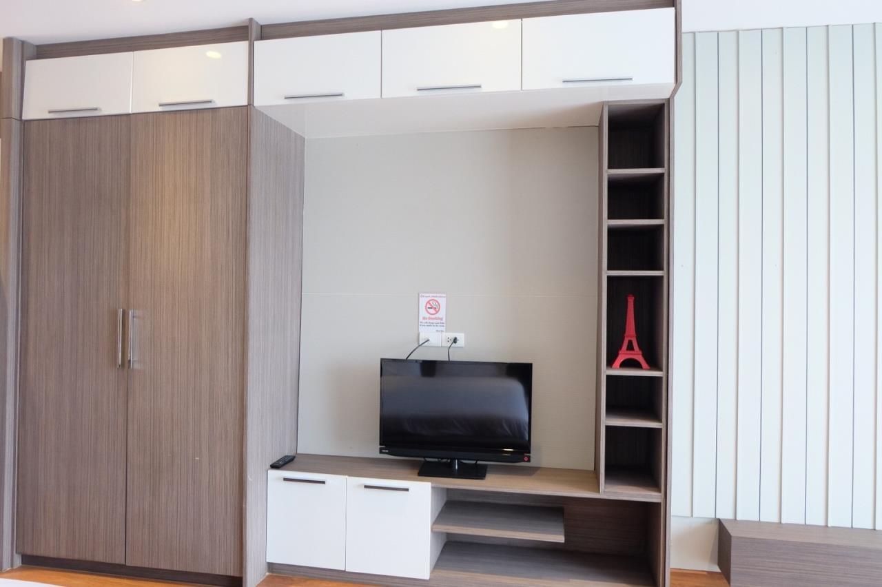 RE/MAX Prestige Agency's Green Valley Condominium 2