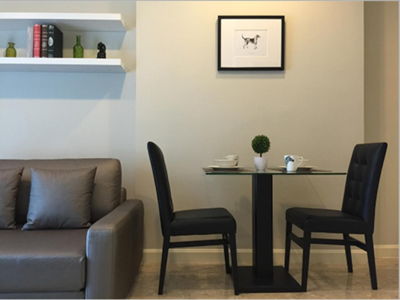 AAP Capital Agency's The Crest - Condominium for rent 7