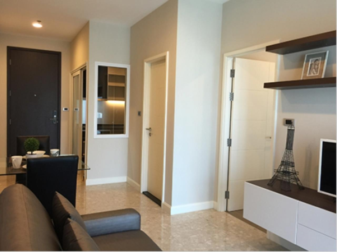 AAP Capital Agency's The Crest - Condominium for rent 5
