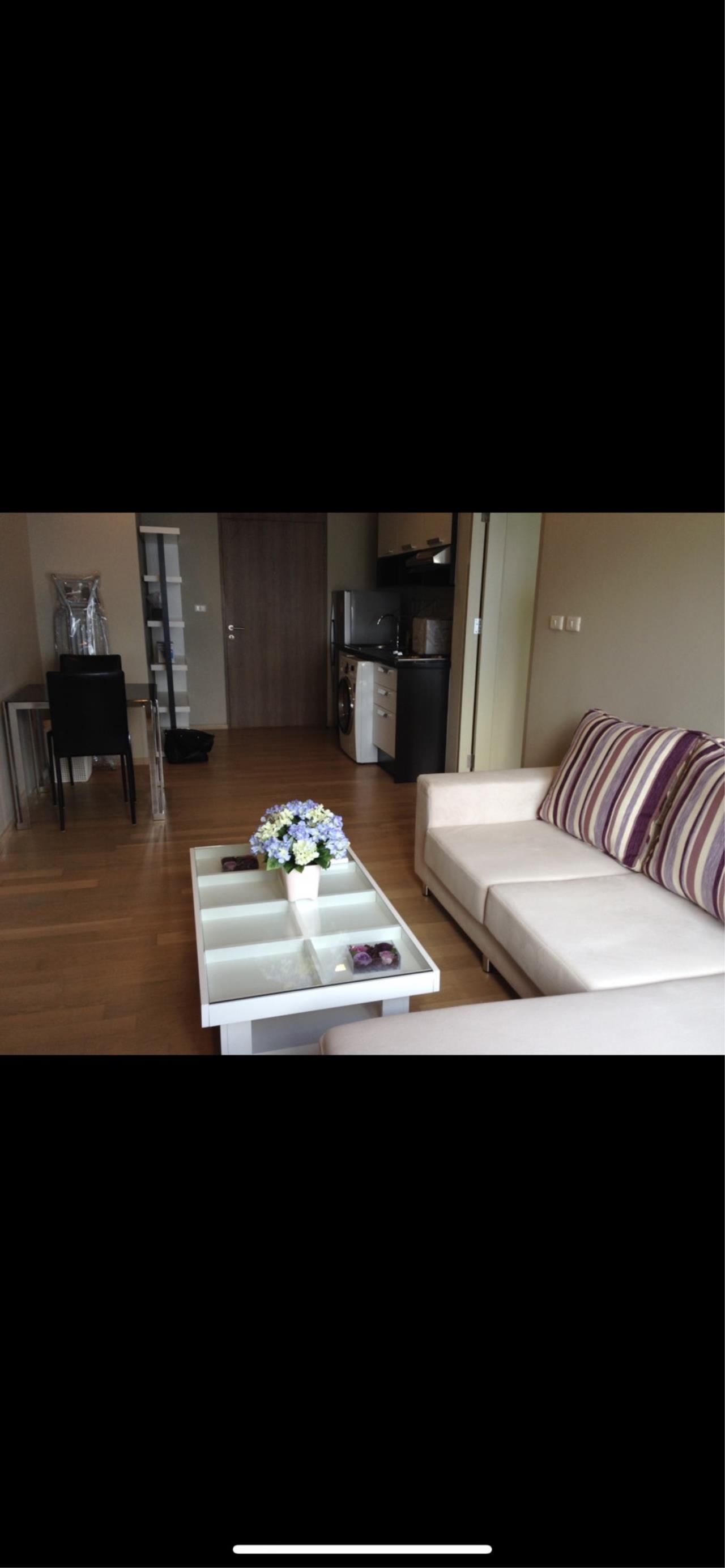 Blueocean property Agency's Condo for Rent at Noble Reveal 3