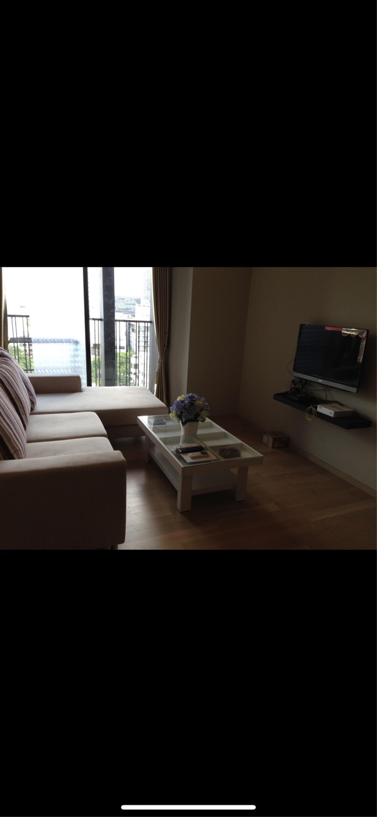 Blueocean property Agency's Condo for Rent at Noble Reveal 1