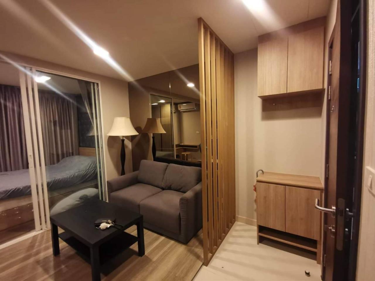 Blueocean property Agency's Condo For Rent – Moniiq Sukhumvit 64  1