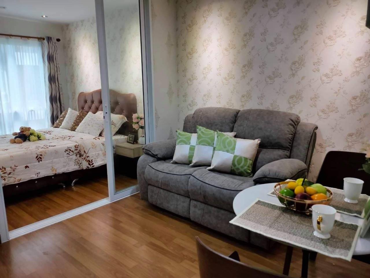 Blueocean property Agency's Condo For Rent – Regent home sukhumvit 81    2