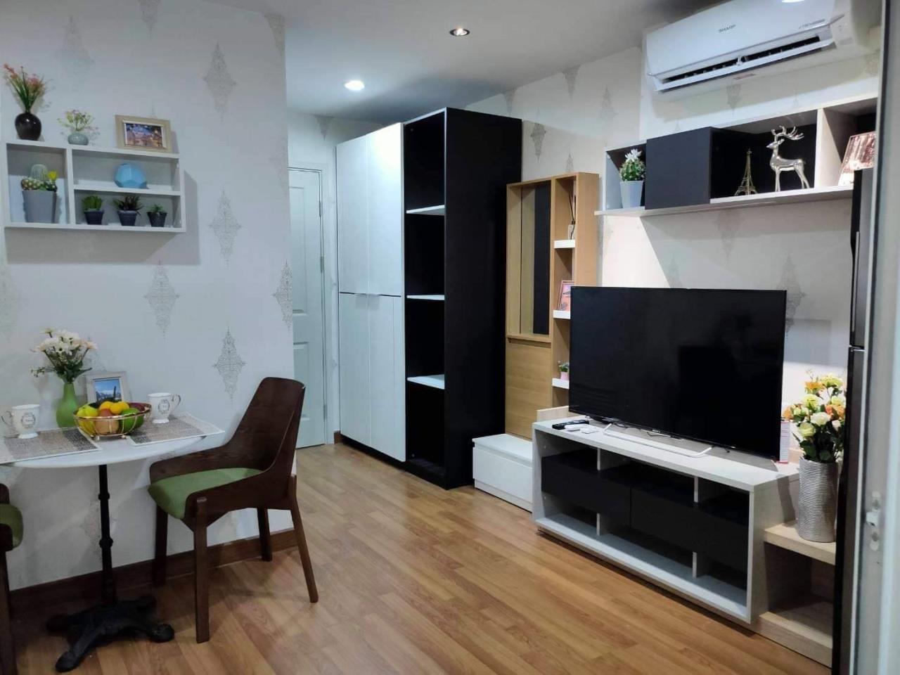 Blueocean property Agency's Condo For Rent – Regent home sukhumvit 81    4