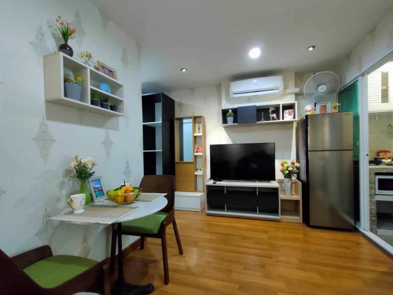 Blueocean property Agency's Condo For Rent – Regent home sukhumvit 81    5