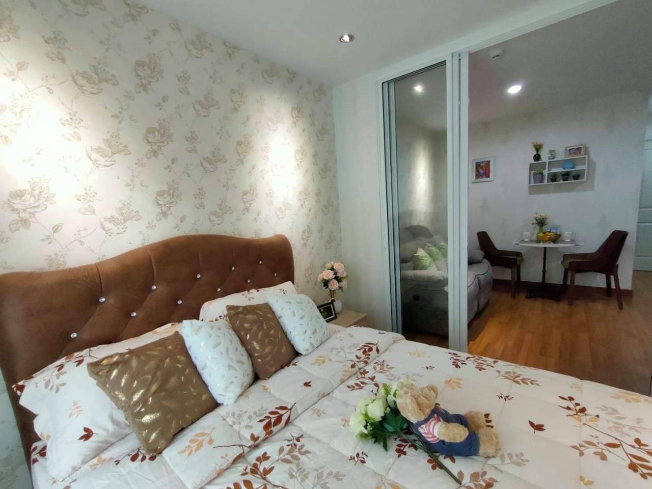 Blueocean property Agency's Condo For Rent – Regent home sukhumvit 81    7