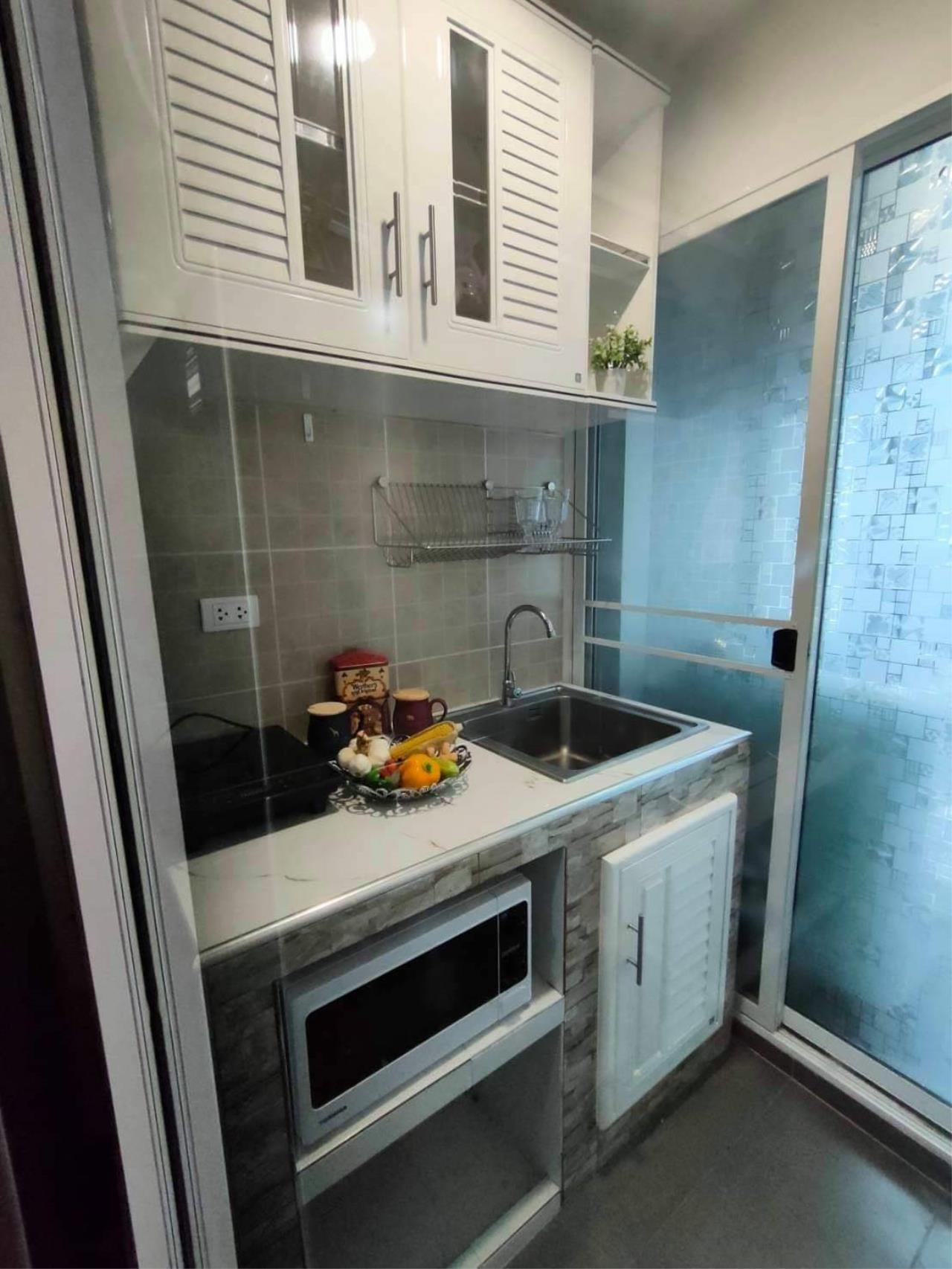 Blueocean property Agency's Condo For Rent – Regent home sukhumvit 81    8