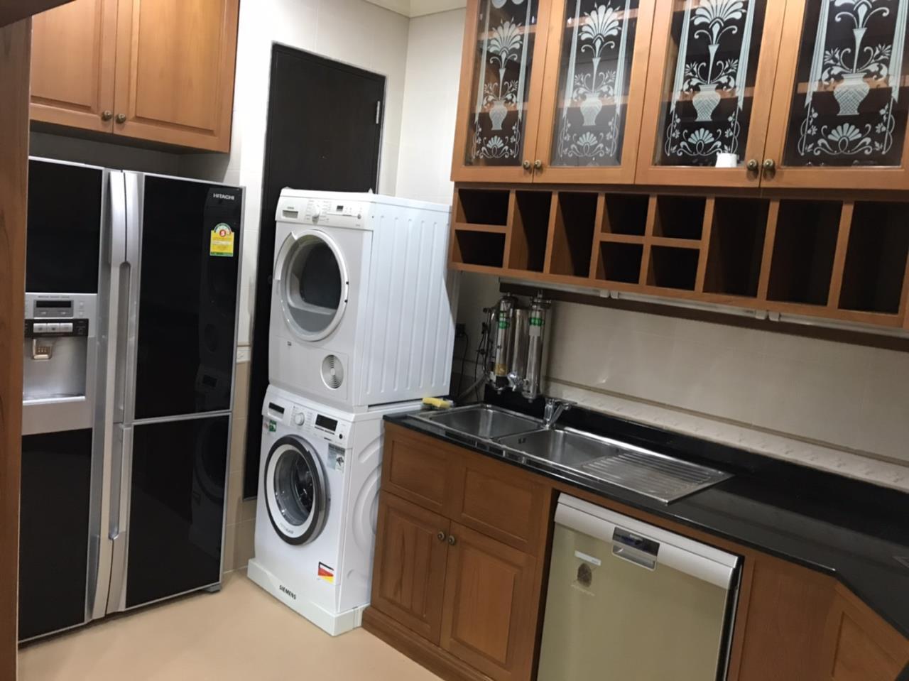 Blueocean property Agency's Condo For Rent – Condo Citismart Sukhumvit 18 3