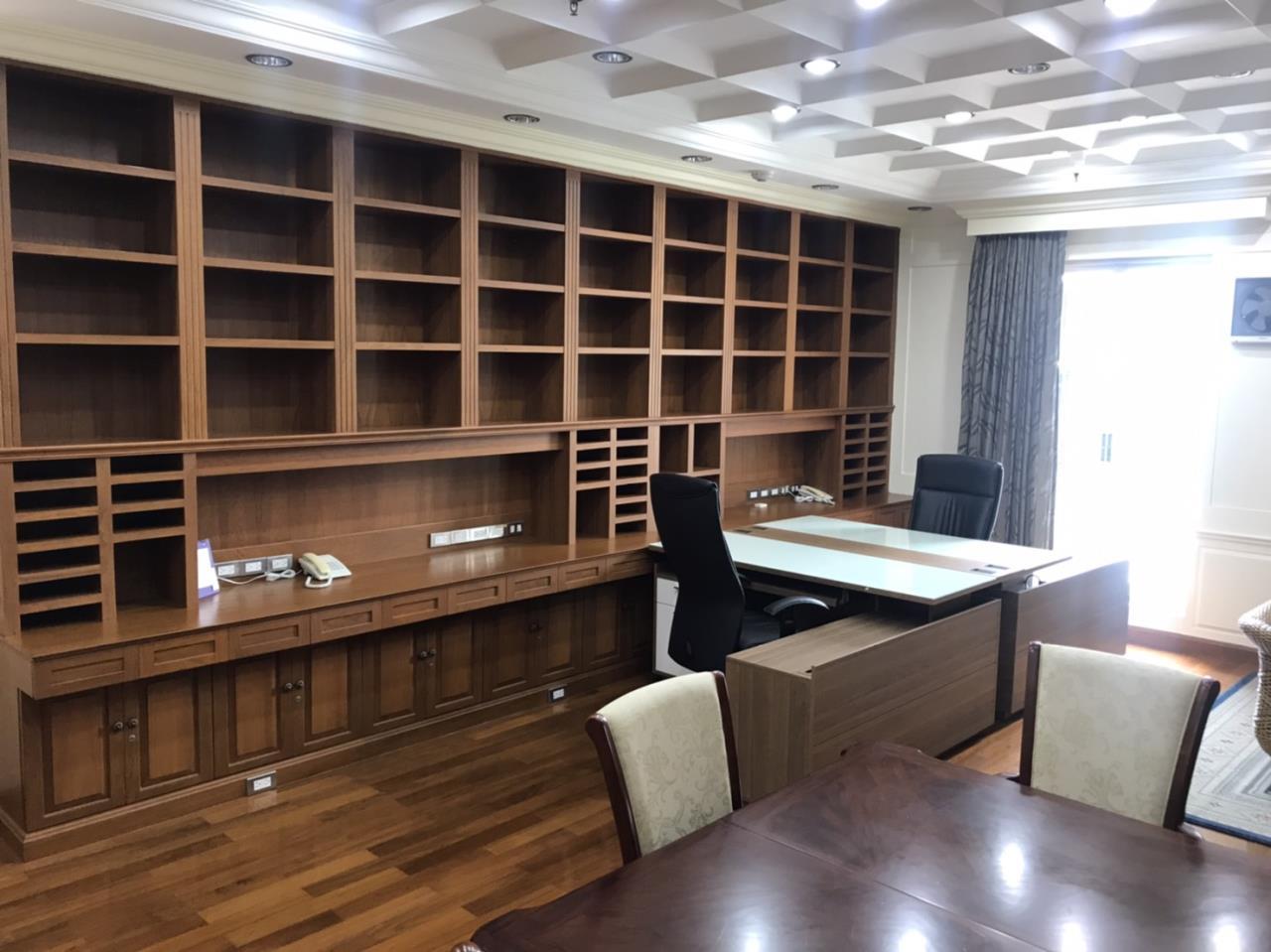 Blueocean property Agency's Condo For Rent – Condo Citismart Sukhumvit 18 6