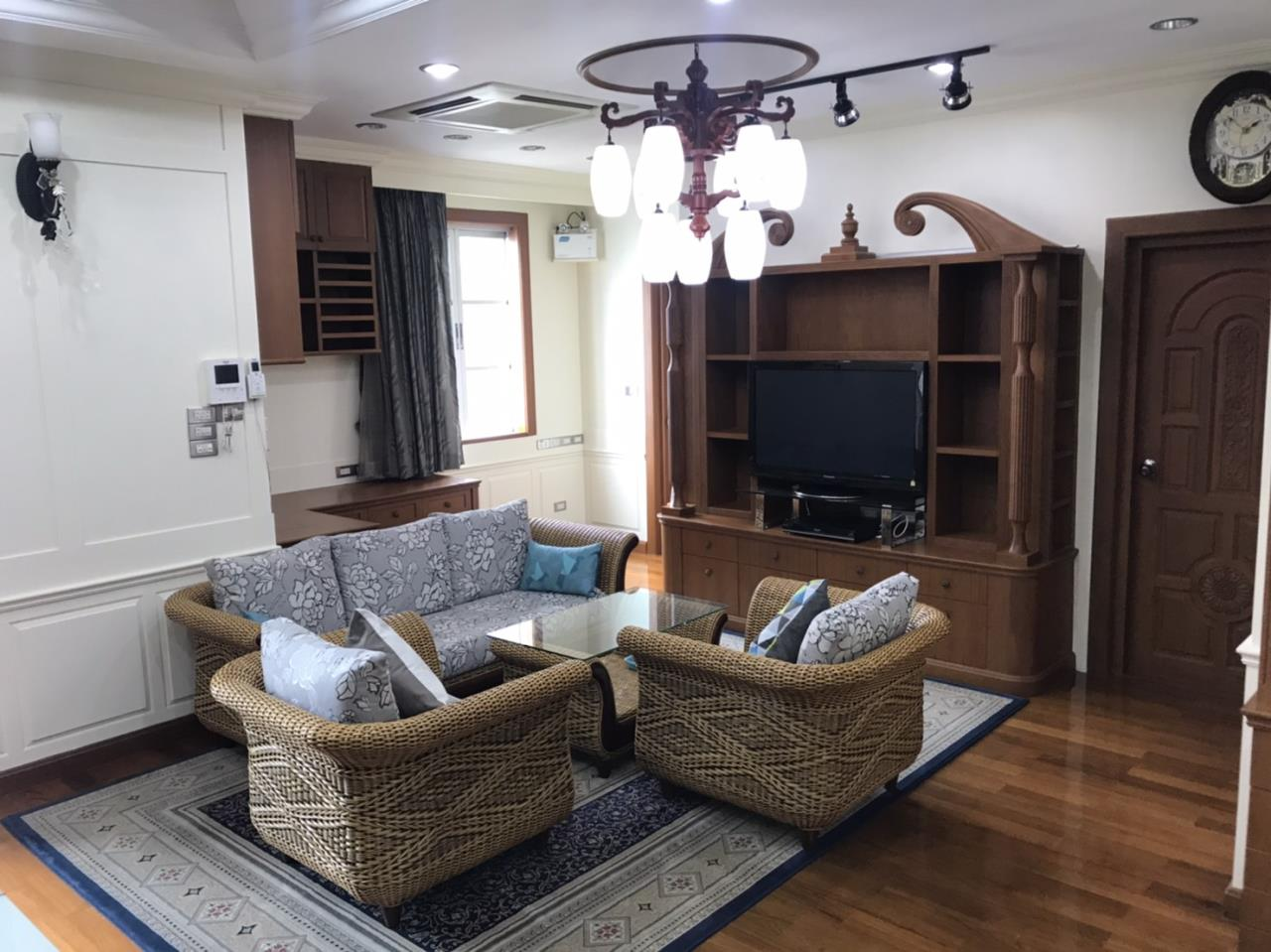 Blueocean property Agency's Condo For Rent – Condo Citismart Sukhumvit 18 7