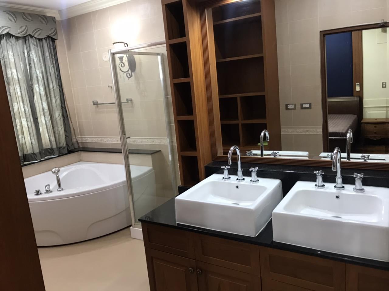 Blueocean property Agency's Condo For Rent – Condo Citismart Sukhumvit 18 11