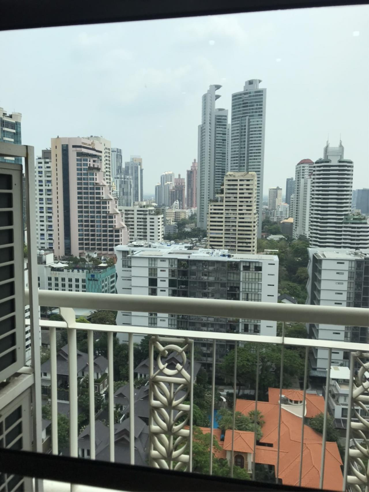 Blueocean property Agency's Condo For Rent – Condo Citismart Sukhumvit 18 20